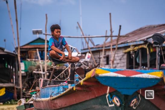 Tonle Sap - Kompong Luong-44
