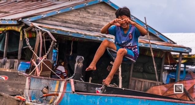 Tonle Sap - Kompong Luong-49