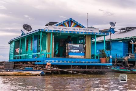 Tonle Sap - Kompong Luong-50