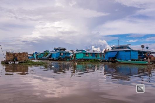 Tonle Sap - Kompong Luong-54