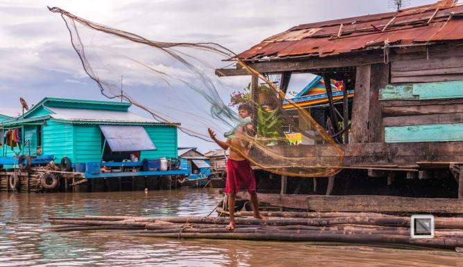 Tonle Sap - Kompong Luong-60