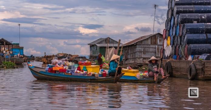 Tonle Sap - Kompong Luong-63