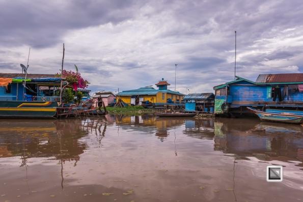 Tonle Sap - Kompong Luong-64
