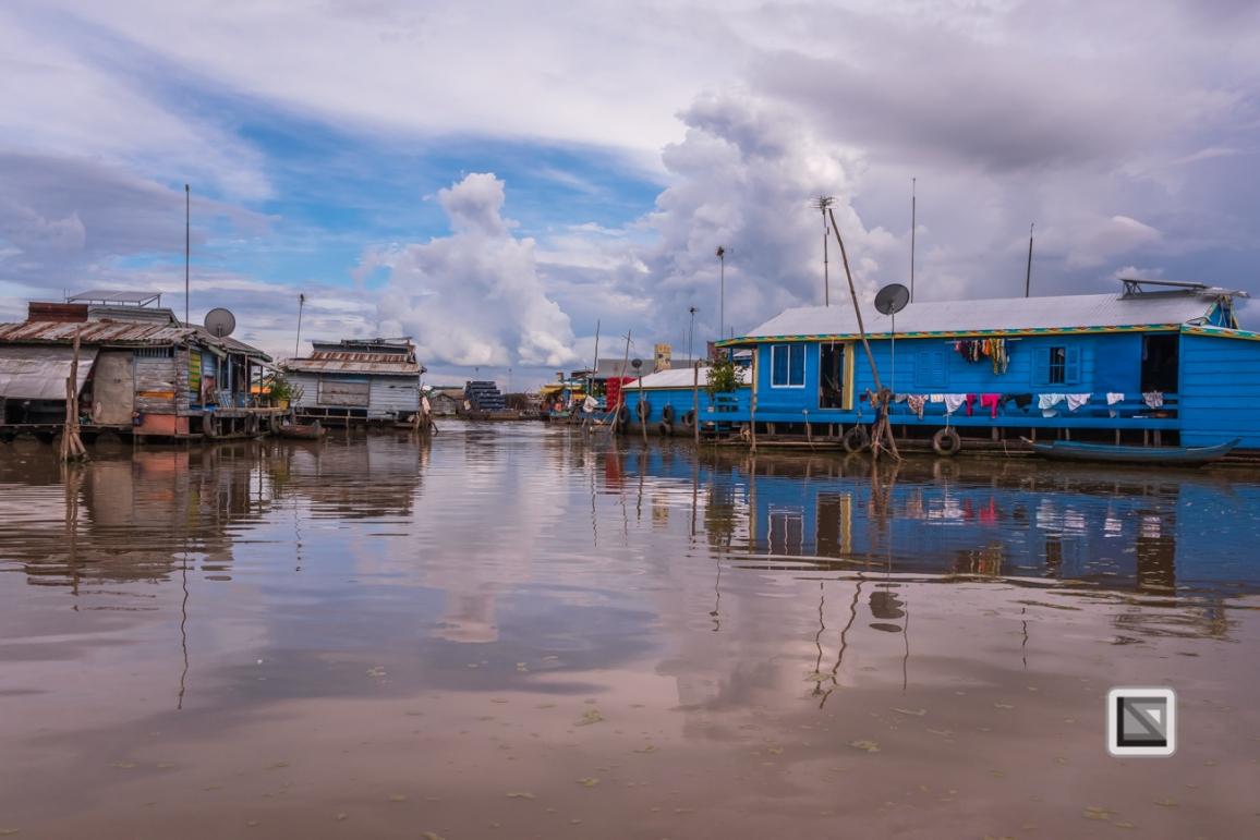 Tonle Sap - Kompong Luong-65
