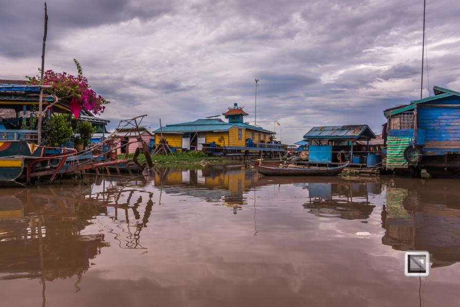 Tonle Sap - Kompong Luong-66