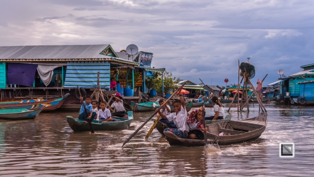 Tonle Sap - Kompong Luong-67