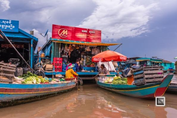Tonle Sap - Kompong Luong-68