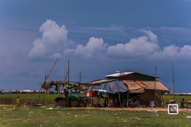 Tonle Sap - Kompong Luong-7
