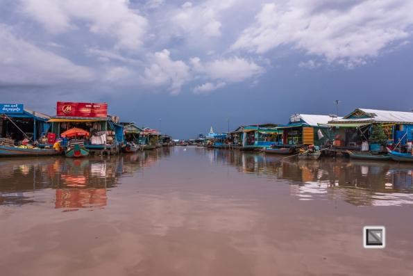 Tonle Sap - Kompong Luong-70