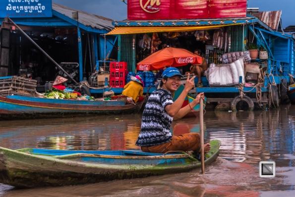 Tonle Sap - Kompong Luong-71