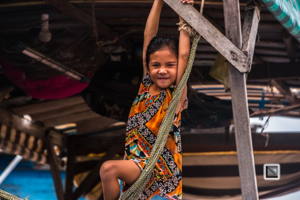 Tonle Sap - Kompong Luong-73