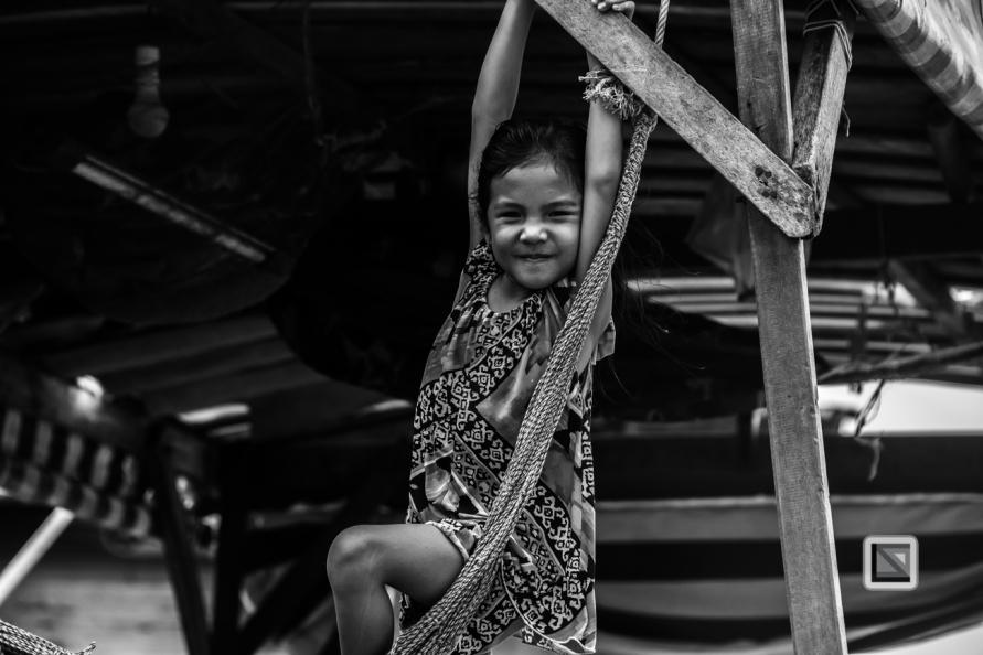 Tonle Sap - Kompong Luong-74