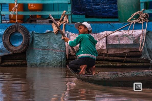 Tonle Sap - Kompong Luong-75