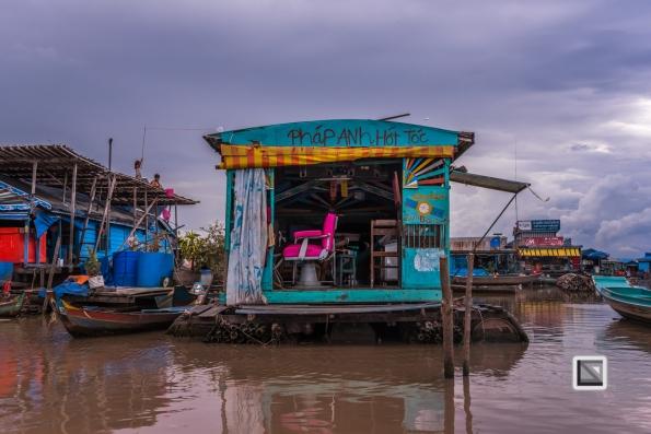 Tonle Sap - Kompong Luong-76