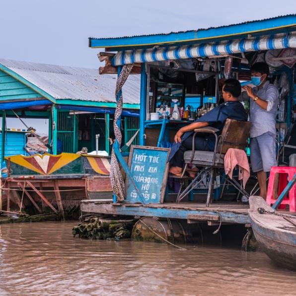 Tonle Sap - Kompong Luong-78
