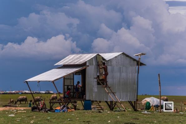 Tonle Sap - Kompong Luong-8