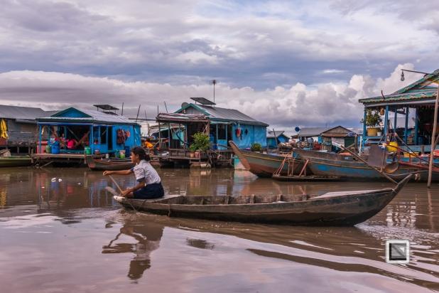Tonle Sap - Kompong Luong-80