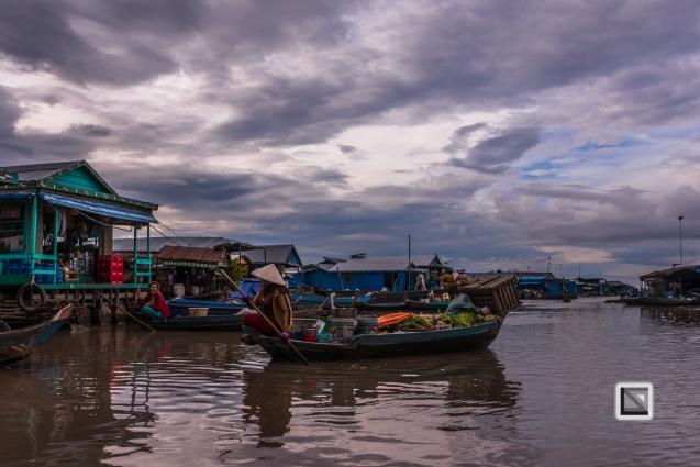 Tonle Sap - Kompong Luong-82