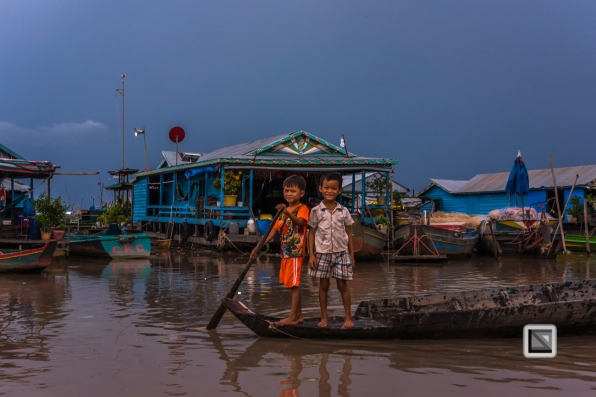 Tonle Sap - Kompong Luong-83