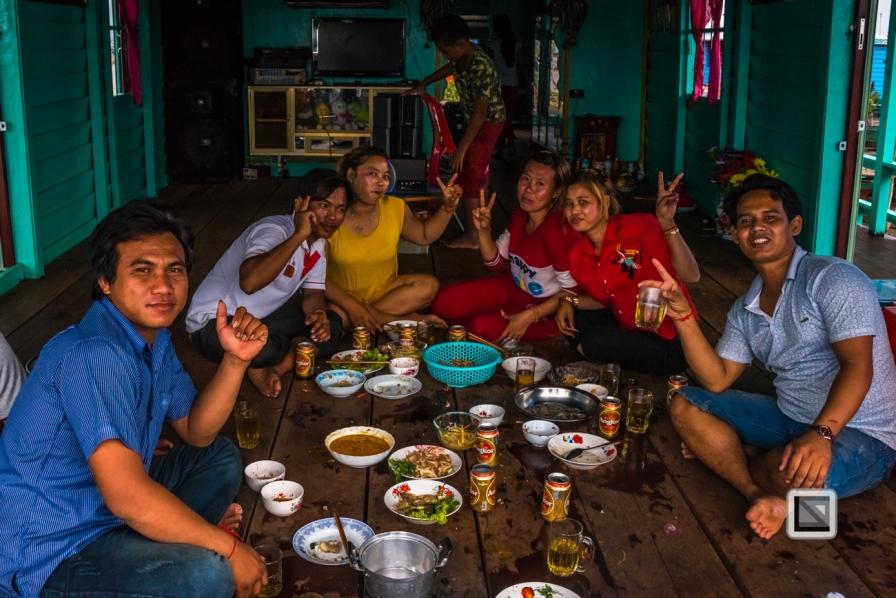 Tonle Sap - Kompong Luong-84