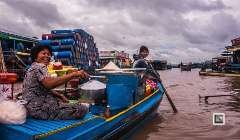 Tonle Sap - Kompong Luong-85