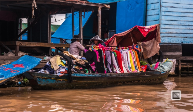 Tonle Sap - Kompong Luong-86