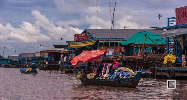 Tonle Sap - Kompong Luong-88