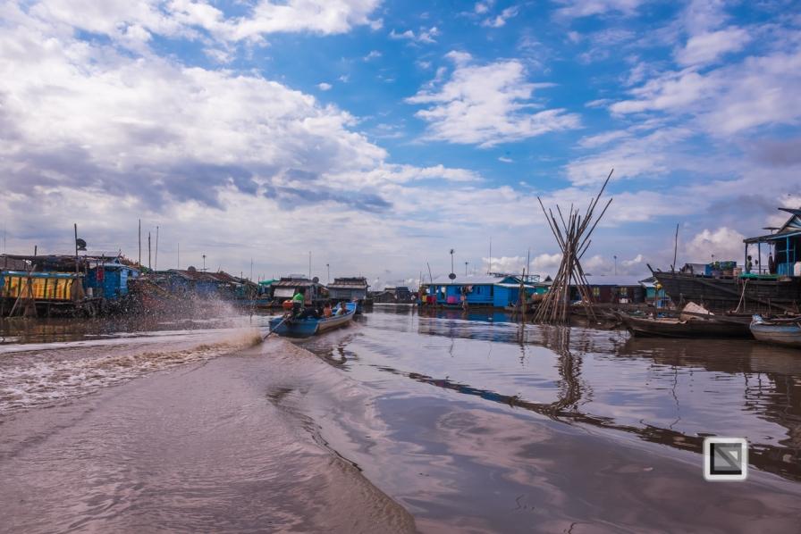 Tonle Sap - Kompong Luong-92