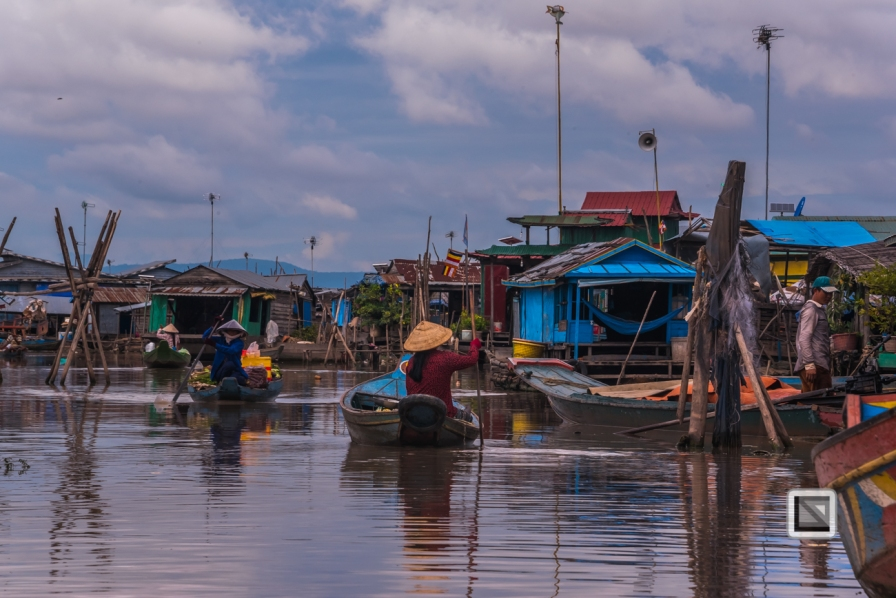 Tonle Sap - Kompong Luong-93