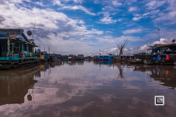 Tonle Sap - Kompong Luong-95
