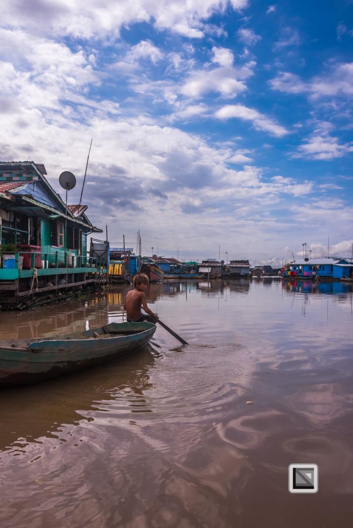 Tonle Sap - Kompong Luong-96