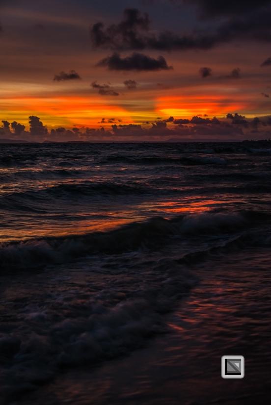 Sihanoukville - Otrez Beach-12