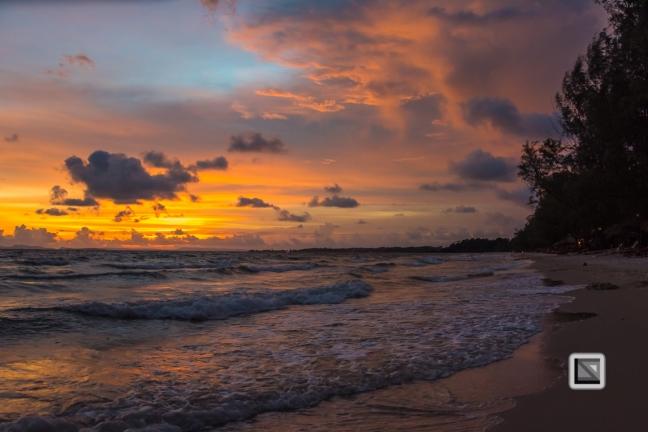 Sihanoukville - Otrez Beach-13