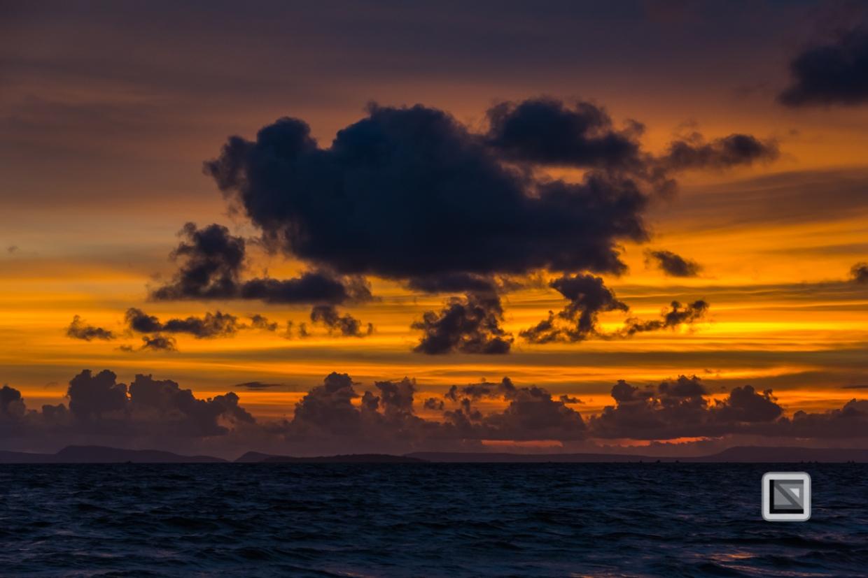 Sihanoukville - Otrez Beach-14