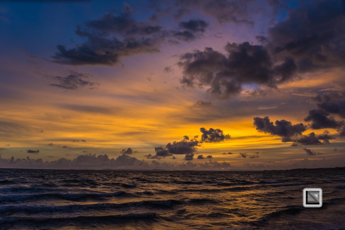 Sihanoukville - Otrez Beach-19