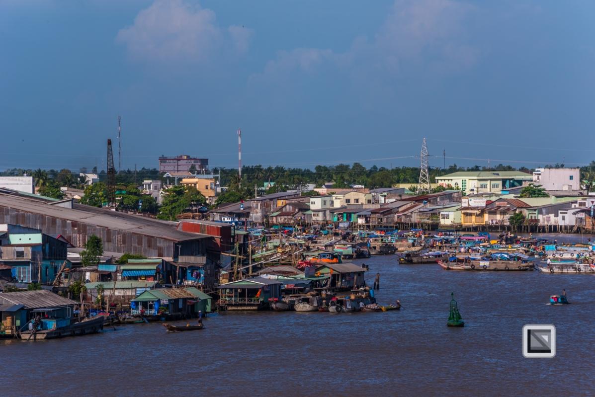 Mekong Delta - Vietnam_-13