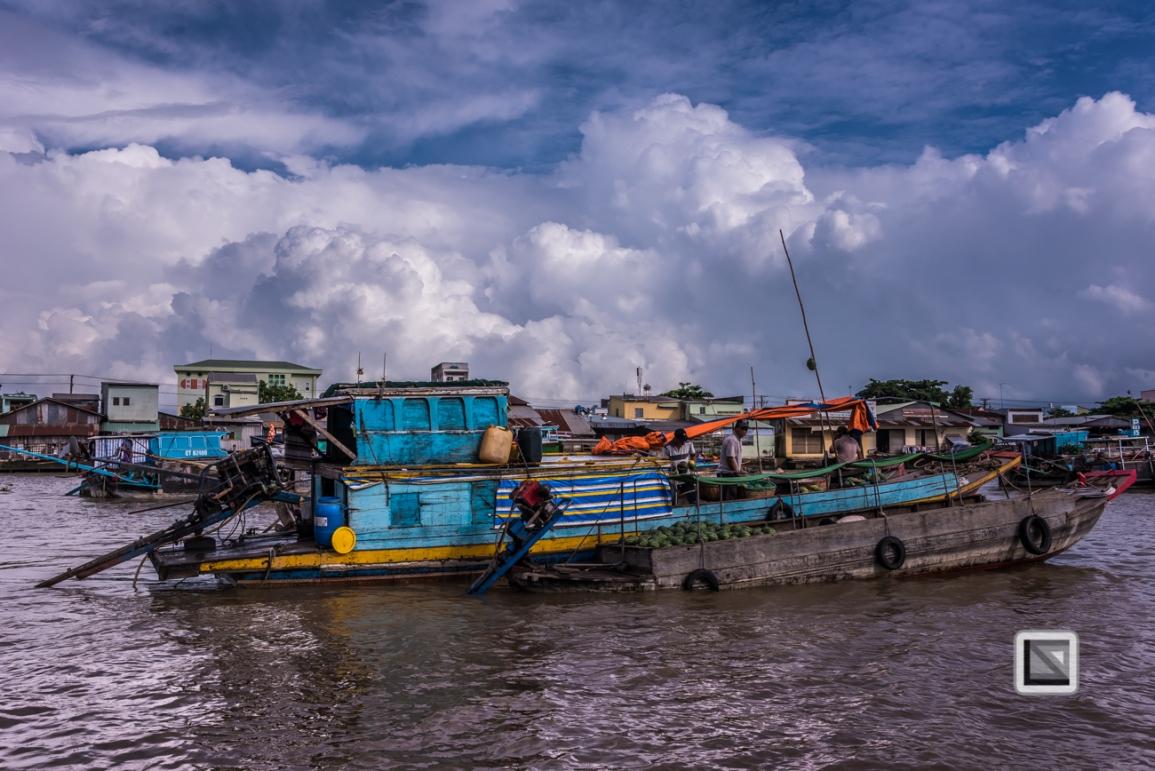 Mekong Delta - Vietnam_-15