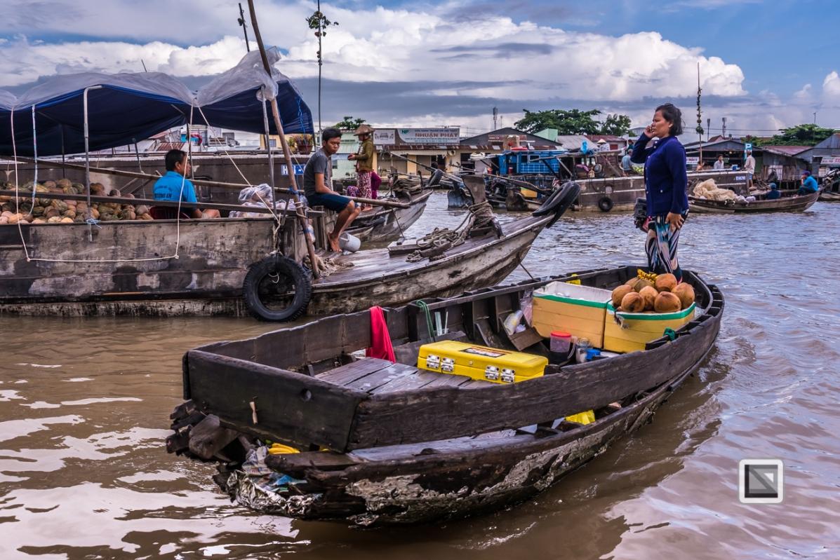 Mekong Delta - Vietnam_-21