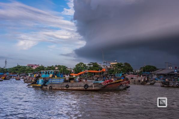 Mekong Delta - Vietnam_-27