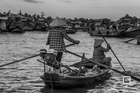 Mekong Delta - Vietnam_-31