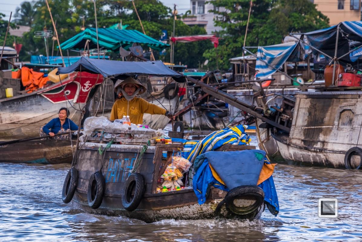 Mekong Delta - Vietnam_-33