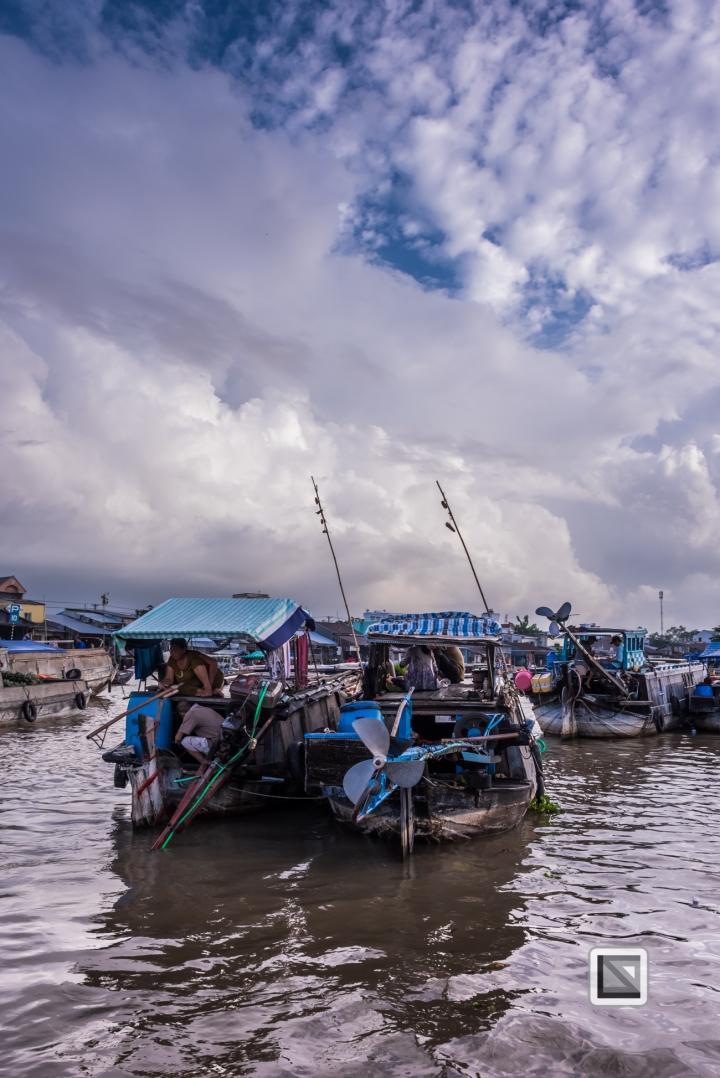 Mekong Delta - Vietnam_-34
