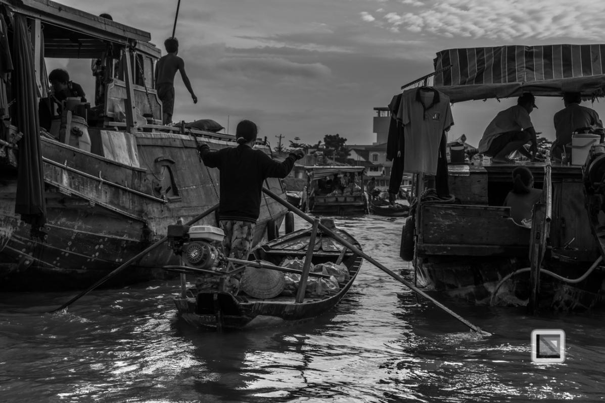 Mekong Delta - Vietnam_-38