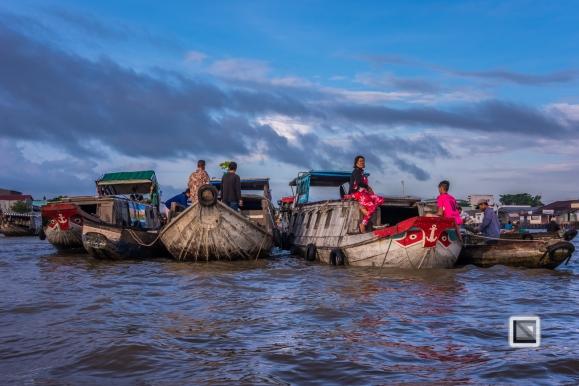 Mekong Delta - Vietnam_-42