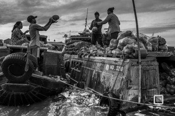 Mekong Delta - Vietnam_-47