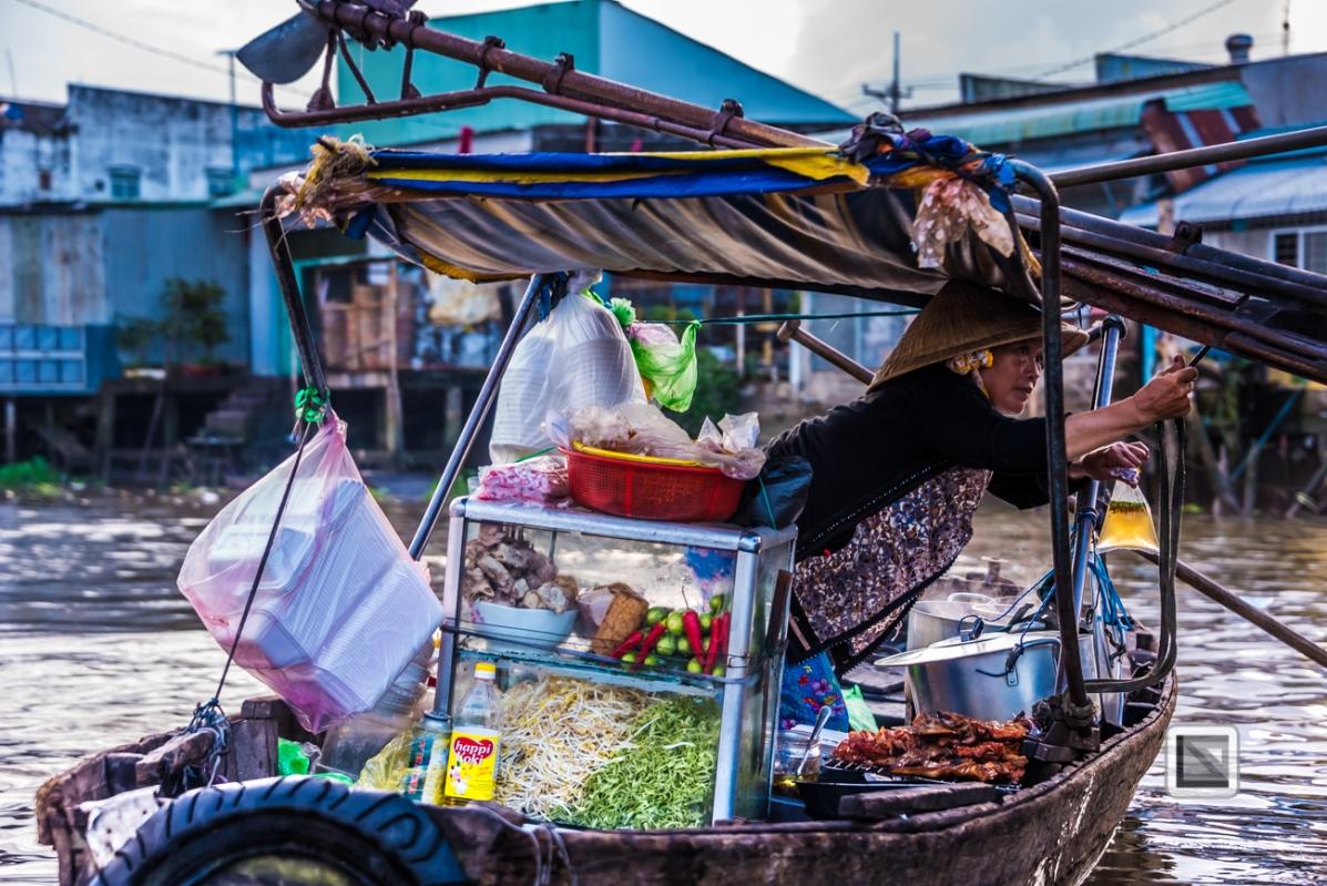 Mekong Delta - Vietnam_-50