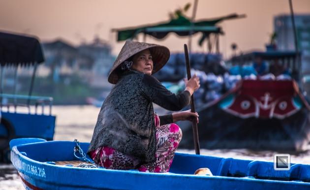 Mekong Delta - Vietnam_-60