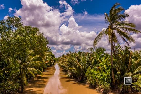 Mekong Delta - Vietnam_-98