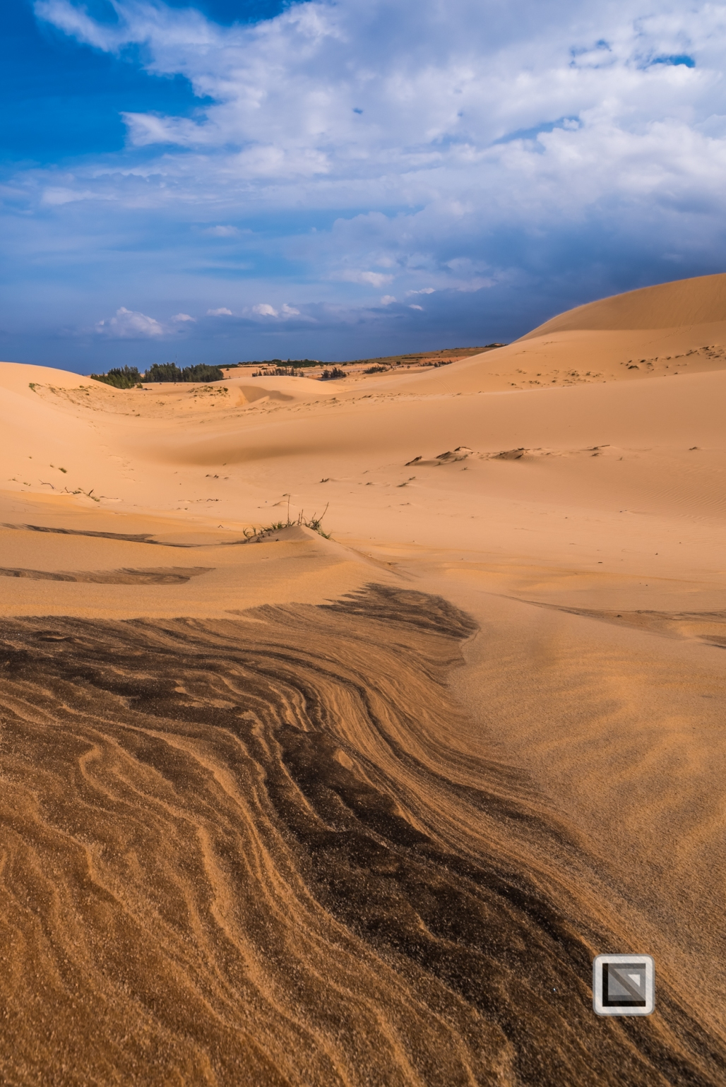 Mui Ne Sand Dunes - Vietnam-17