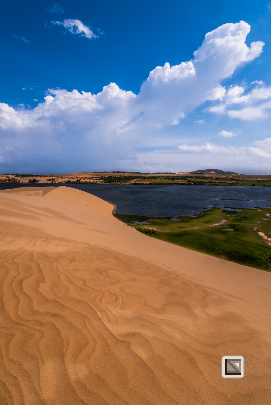 Mui Ne Sand Dunes - Vietnam-26